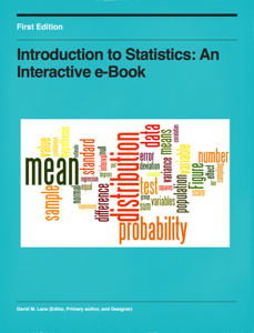 Introduction to Statistics: An Interactive e-Book Book Review