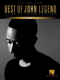 John Legend on Apple Music