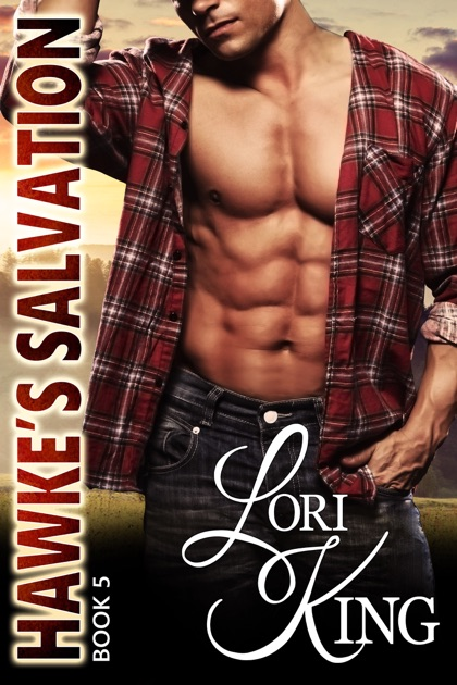 Hawkes Salvation By Lori King On Apple Books
