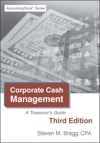 Corporate Cash Management Third Edition