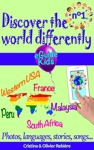 Discover The World Differently N1