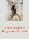 A Beer Brigand In Bruges And Brussels