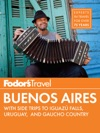 Fodors Buenos Aires