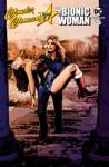 Wonder Woman 77 Meets The Bionic Woman 5