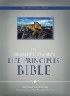 NIV The Charles F Stanley Life Principles Bible Ebook