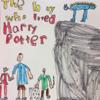 Jai - The Boy Who Loved Harry Potter artwork