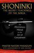 Shoninki: The Secret Teachings of the Ninja Book Cover