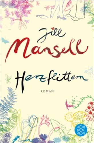 Jill Mansell - Herzflittern