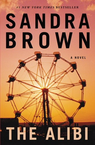 Sandra Brown - The Alibi