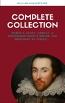 The Complete Works Of William Shakespeare 37 Plays 160 Sonnets And 5 Poetry Books With Active Table Of Contents Lecture Club Classics
