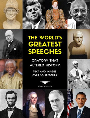 The World's Greatest Speeches