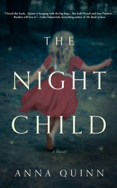 The Night Child - Anna Quinn book cover
