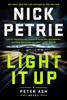 Nick Petrie - Light It Up  artwork