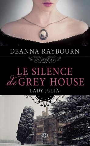 Le Silence de Grey House PDF Download