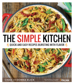 The Simple Kitchen book