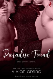 Paradise Found (A Sexy, Beach Romance Novella) PDF Download