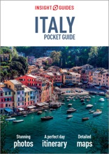 Insight Guides Pocket Italy