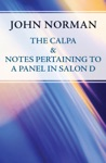 The Calpa  Notes Pertaining To A Panel In Salon D