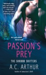 Passions Prey