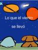 Luis Andrés Oyervides - LO QUE EL VIENTO SE LLEVÓ ilustración