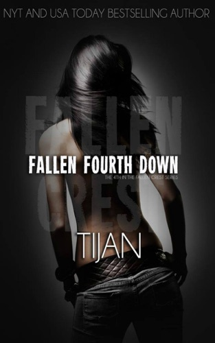 Tijan - Fallen Fourth Down