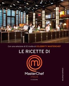 Le ricette di MasterChef Italia Book Cover