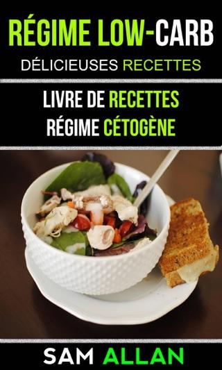 menu dietetico a basso contenuto di carboidrati