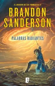 Palabras radiantes (El Archivo de las Tormentas 2) Book Cover