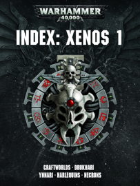 Index: Xenos 1 Enhanced Edition book