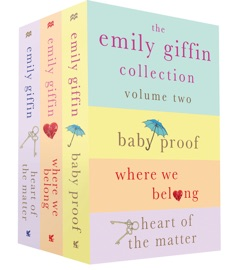 The Emily Giffin Collection: Volume 2 PDF Download