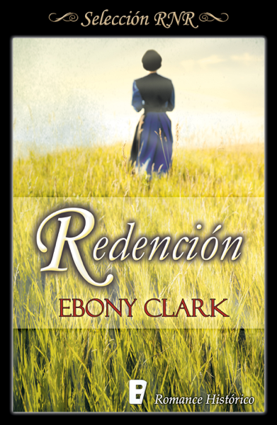 Redención by Ebony Clark