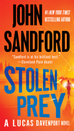 Stolen Prey book reviews
