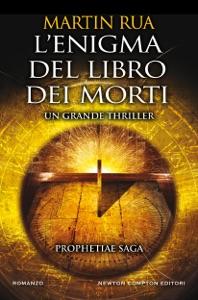 L'enigma del libro dei morti Book Cover
