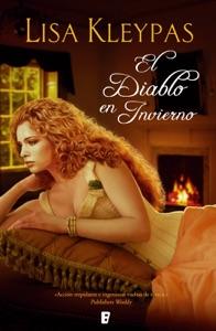 El diablo en invierno (Las Wallflowers 3) Book Cover