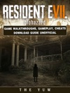 Resident Evil Biohazard Game Walkthroughs Gameplay Cheats Download Guide Unofficial