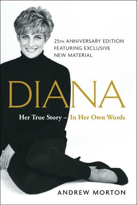 Diana - Andrew Morton book