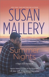 Summer Nights PDF Download