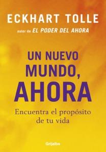 Un nuevo mundo, ahora Book Cover