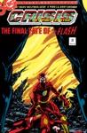 Crisis On Infinite Earths 1985- 8