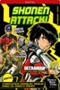 Shonen Attack Magazin #3