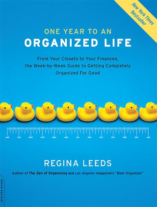 One Year to an Organized Life image