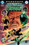 Hal Jordan And The Green Lantern Corps 2016- 23