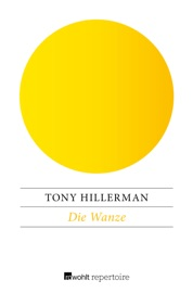 Die Wanze - Tony Hillerman by  Tony Hillerman PDF Download