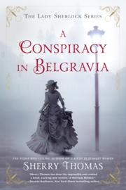 A Conspiracy in Belgravia PDF Download