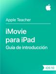 iMovie para iPad Guía de introducción iOS 10