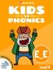 Learn Phonics: E_E - Kids vs Phonics (Enhanced Version)