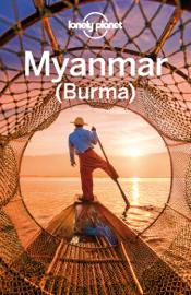 Myanmar (Burma) Travel Guide book