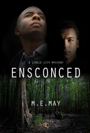 Ensconced book