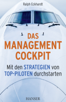Ralph Eckhardt - Das Management-Cockpit artwork