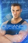 Defiance Prequel To The Legacy Human
